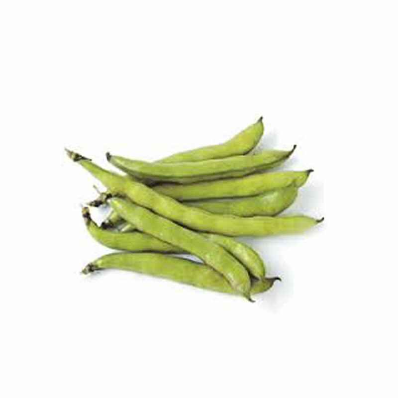 Broad beans 400g uk