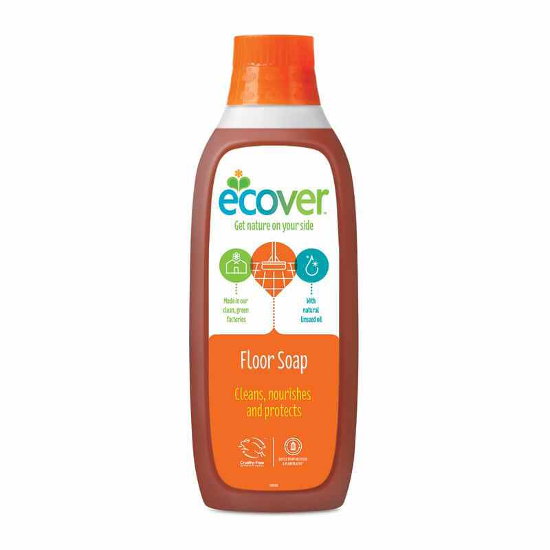 Ecover Floor Cleaner 1 L