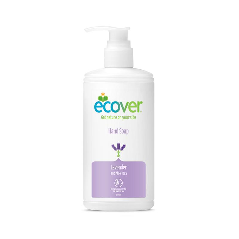 Ecover Liquid Hand Soap - Lavender 250ml