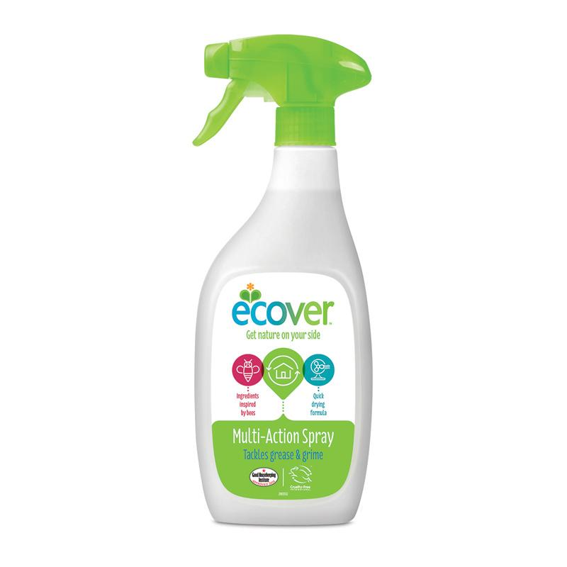 Ecover Multi Surface Spray 500m