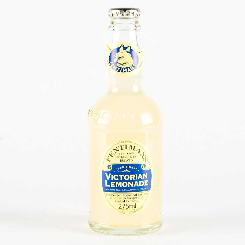 Fentimans Lemonade 275ml non organic