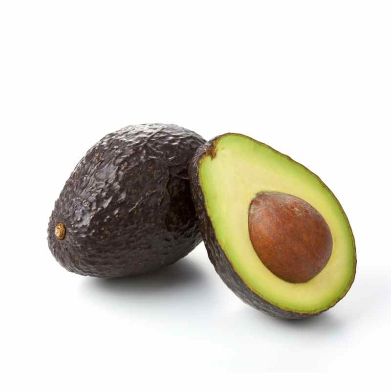Avocado -Hass £1.70 from Wed