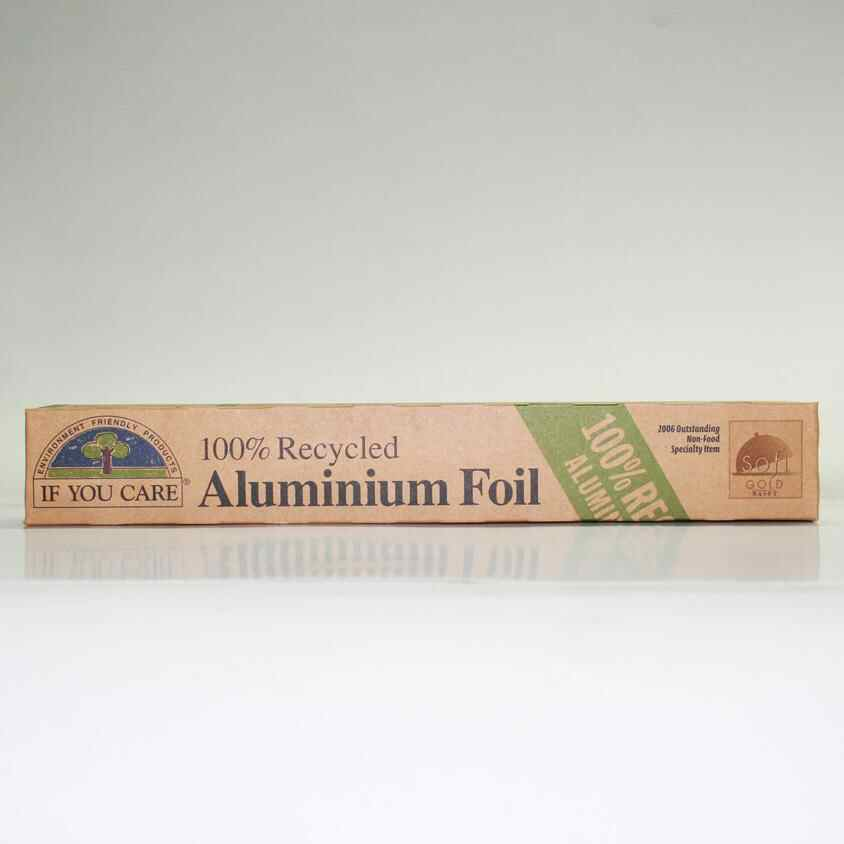 If You Care Aluminium Foil Recycled 10Metres