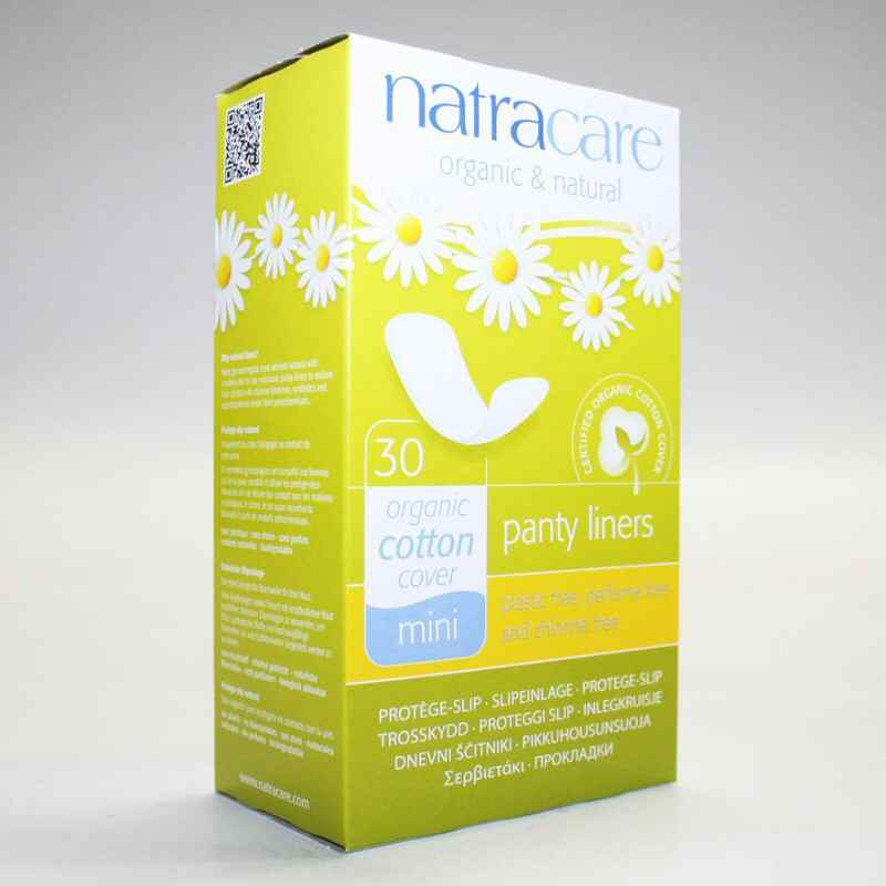 Natracare Panty Liner x 30