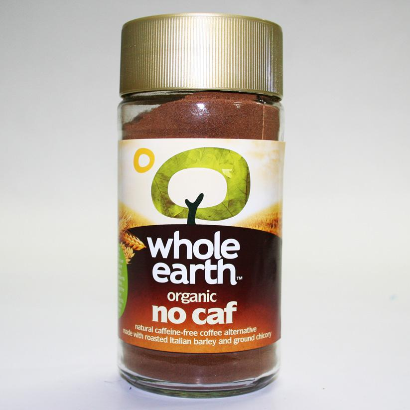 Whole Earth Nocaf Coffee Substitute 100g