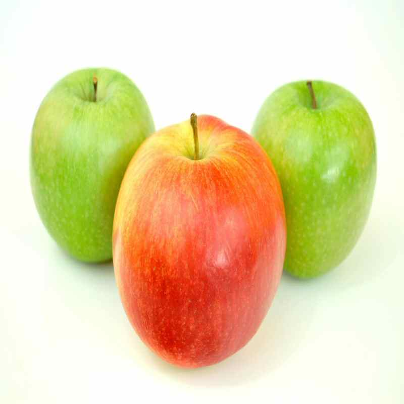 Apples  UK 500g