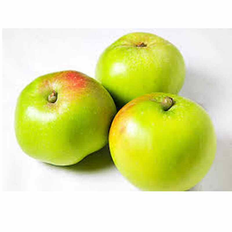 Apples - Bramley uk  500g