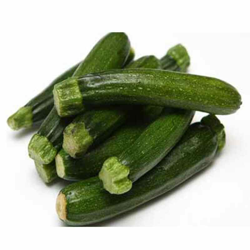 Courgette UK 500g