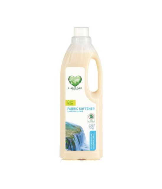 Pure Planet Fabric softener 1l Hypoallergenic