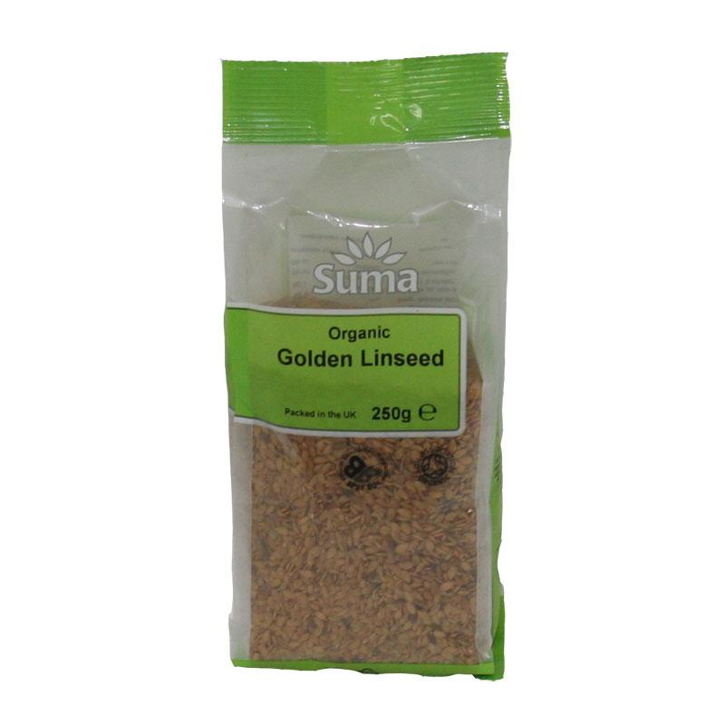 Linseed Gold - 250g