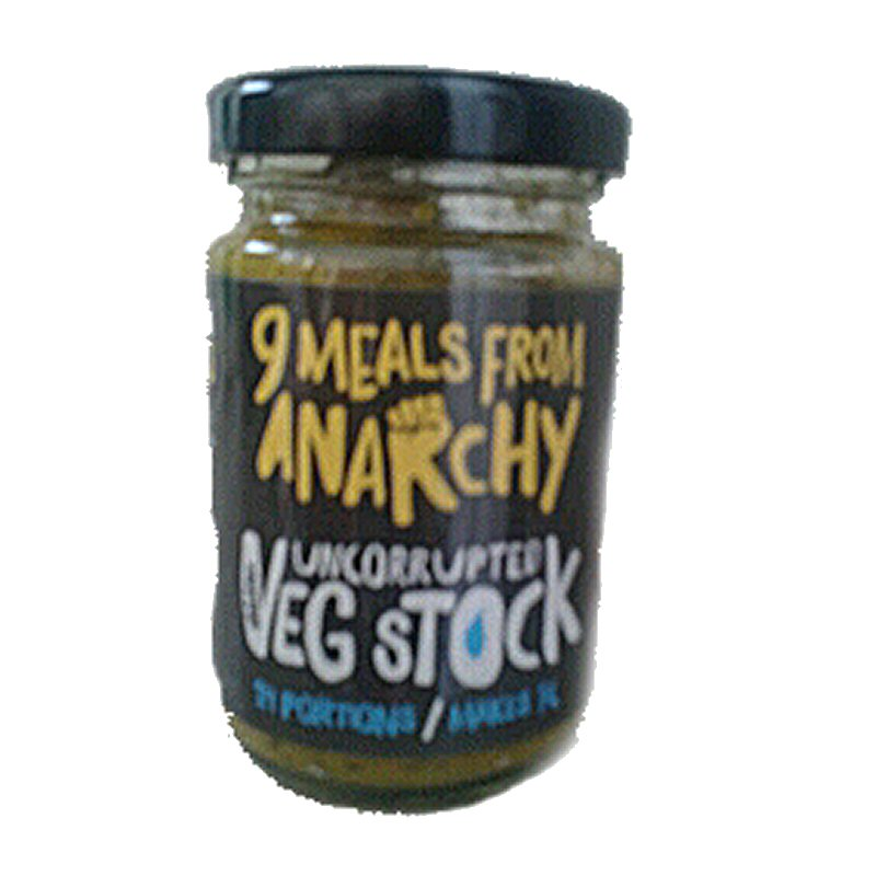 Anarchy Free from Stuffing mix - Sage & Red onion  150g