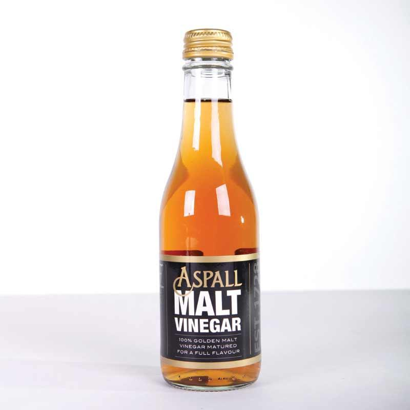 Aspall Malt Vinegar 250ml non organic