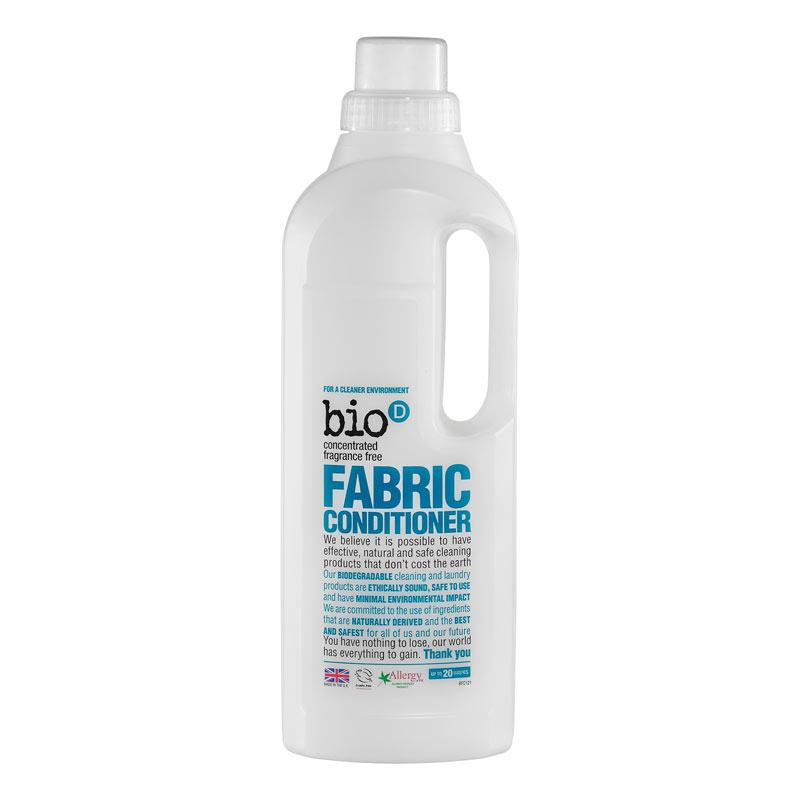 Bio D Fabric Conditioner 1 Litre  Vegan