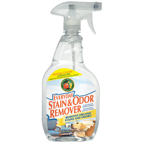 Earth Friendly Stain/Oudor Remover 500ml