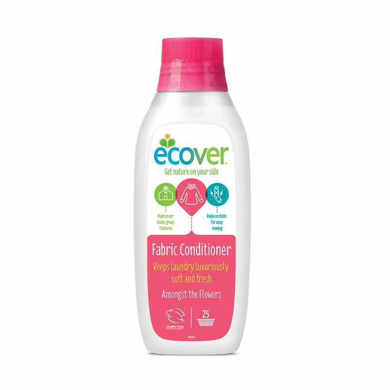 Ecover Fabric Conditioner 750ml