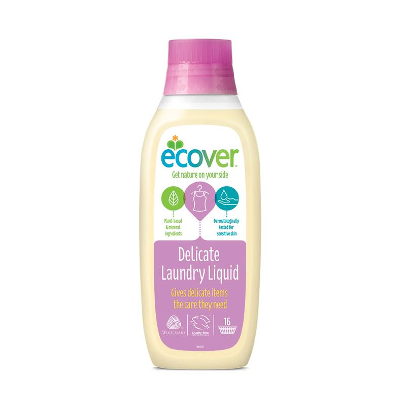 Ecover Delicate Wash 750ml