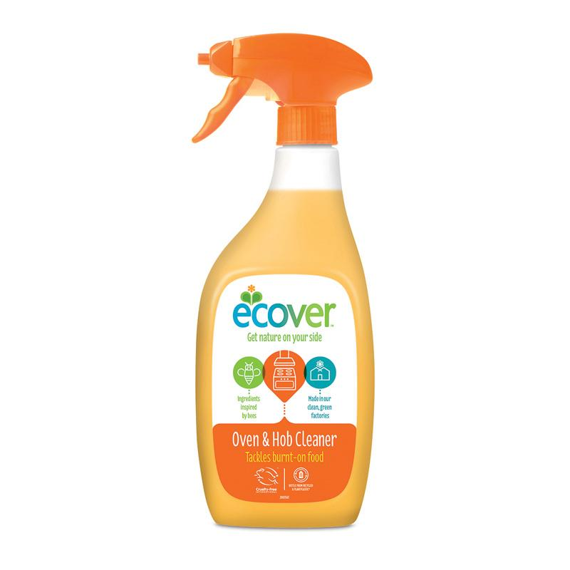 Ecover Oven/Hob Cleaner 500ml