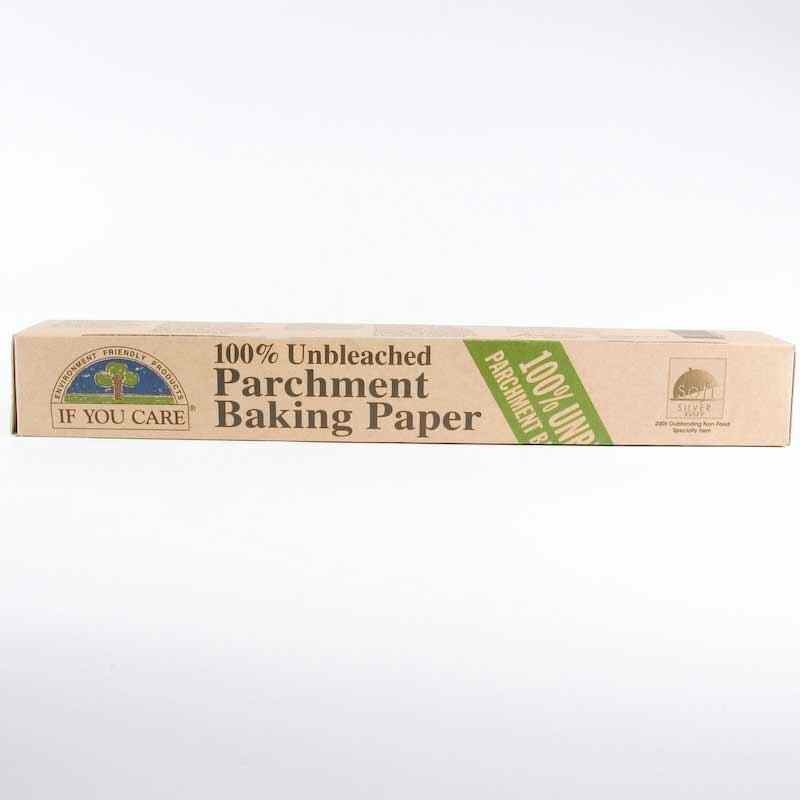 If You Care Baking Parchment Unbleached