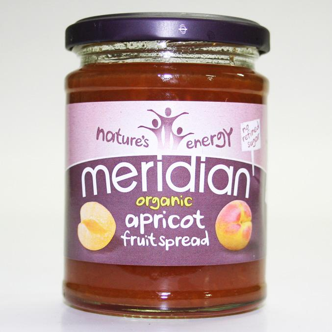 Meridian Apricot Spread 284g