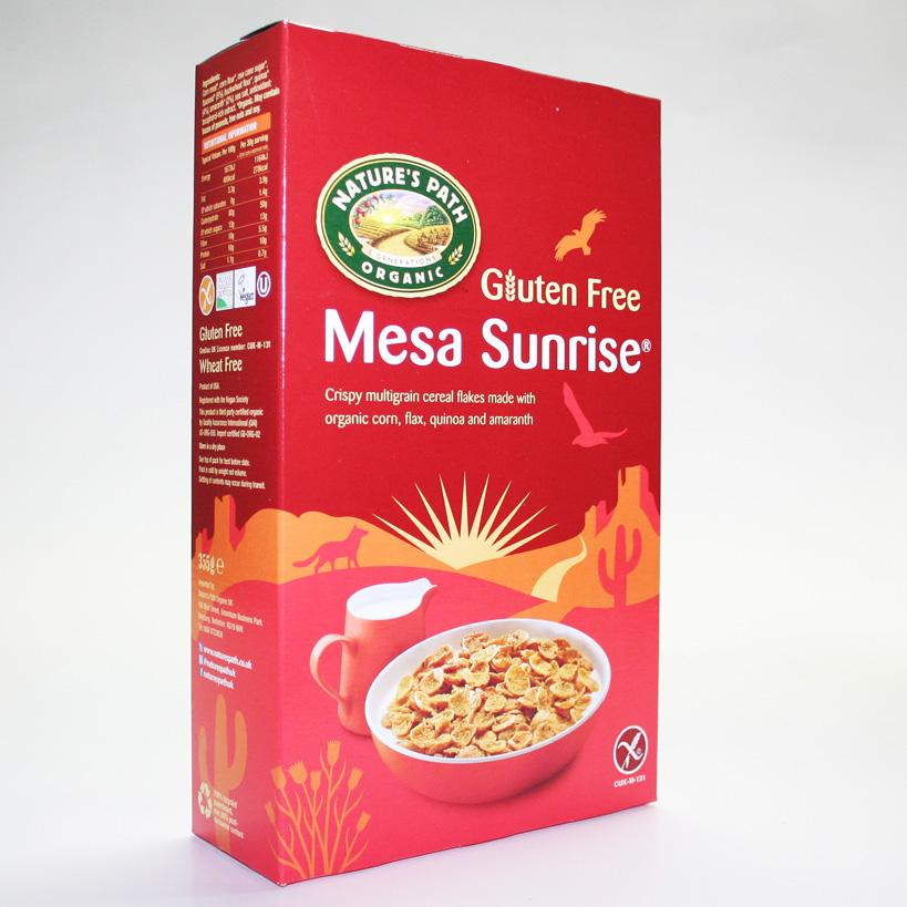 Natures Path Mesa Sunrise 300g