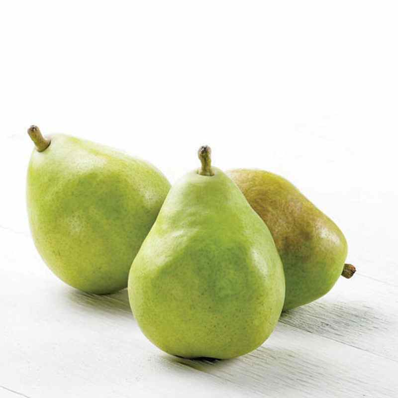 Pears Comice UK 500g (grower in conversion)
