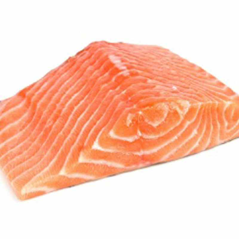 Salmon Fillets individual pack  200g