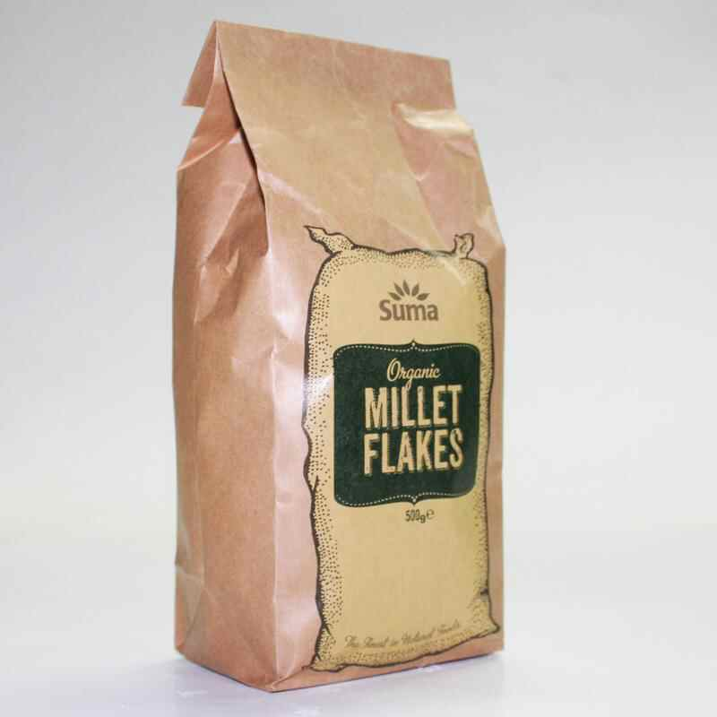Millet Flakes 500g