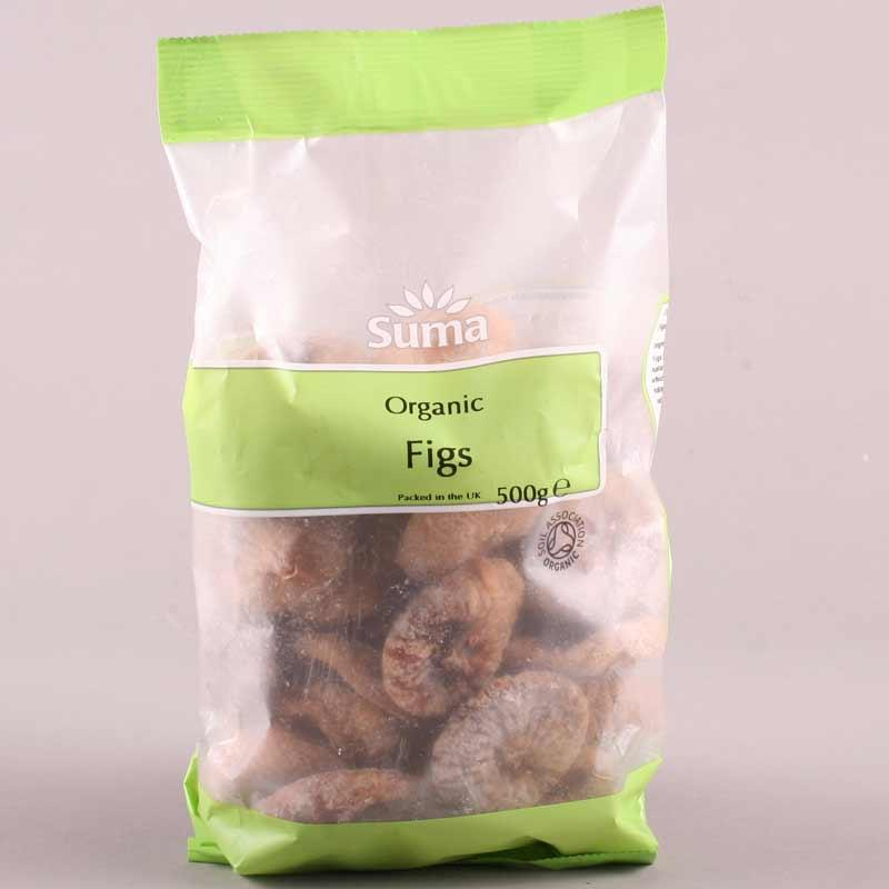 Figs Dried 500g