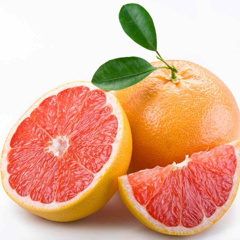 Grapefruit Ruby large