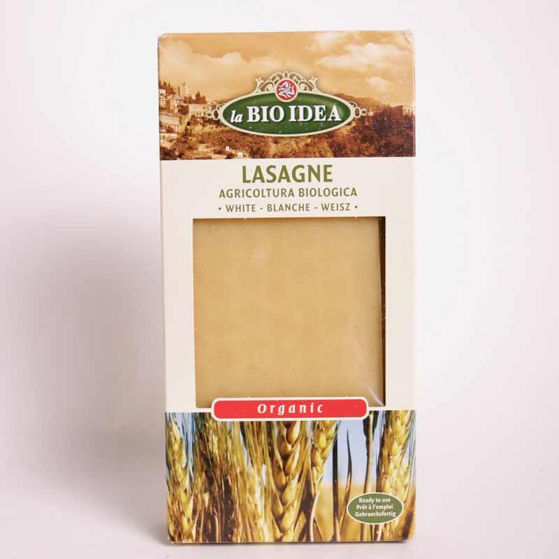 la Bio Idea Lasagne Wholewheat 250g