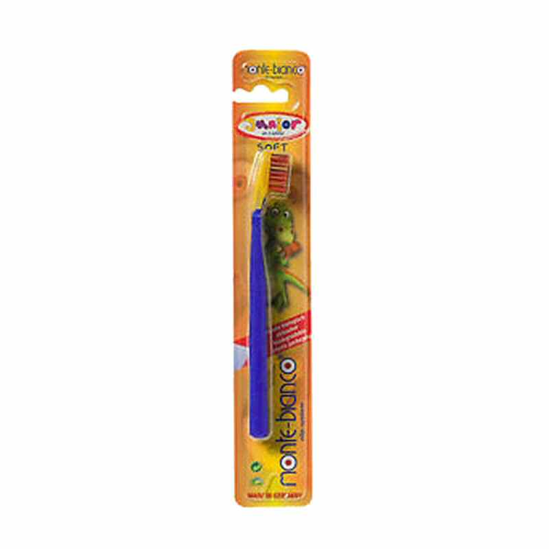 Junior Toothbrush - Soft