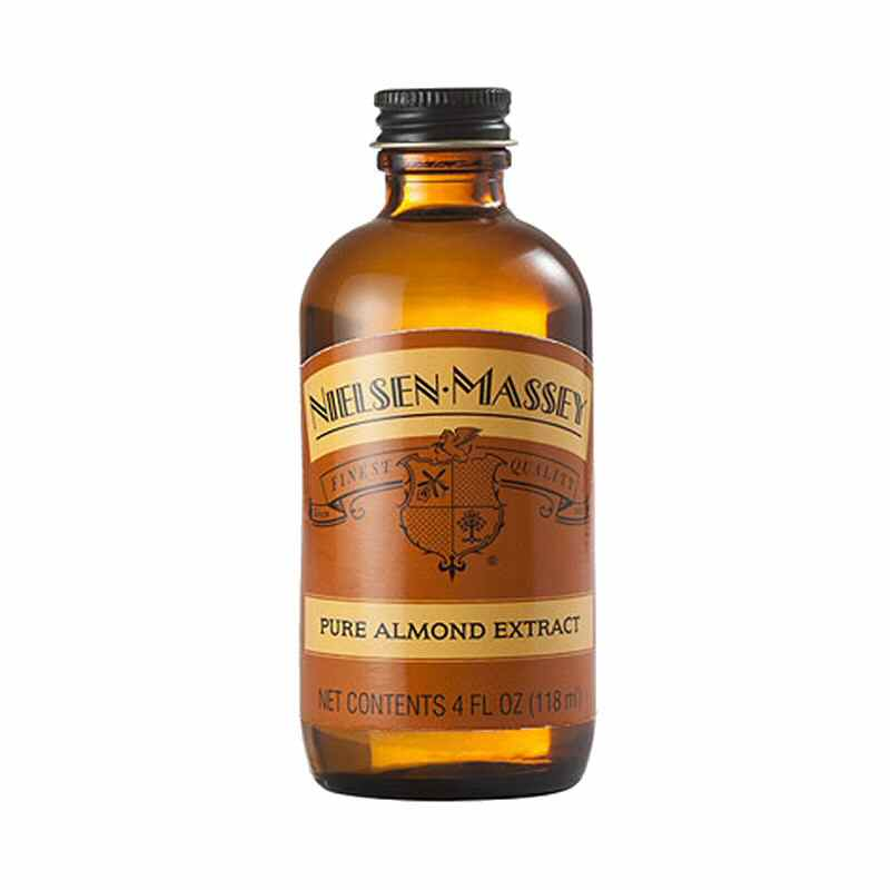 Nielsen Massey Almond Extract none organic 60ml