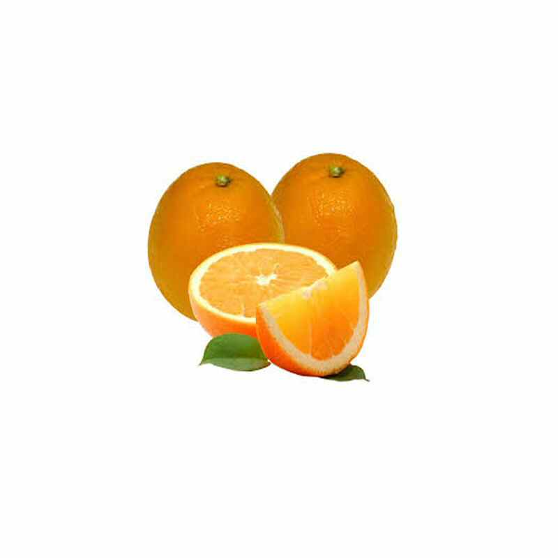 Oranges Valencialate 500g