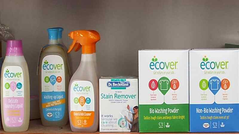 ecover products