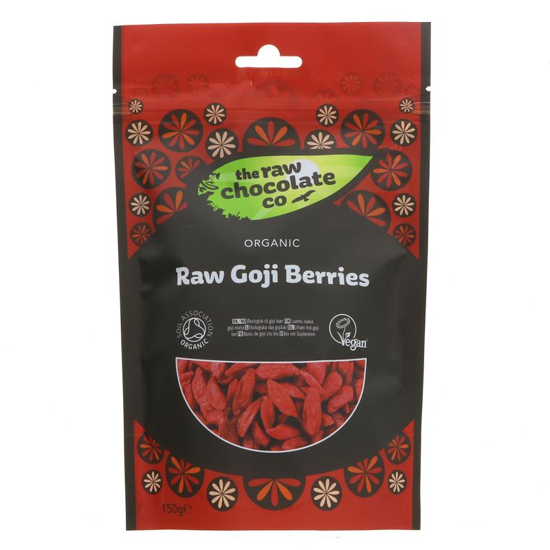 Goji Berries loose 100g