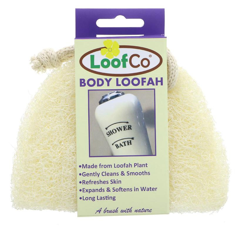 Body Loofa Loofco