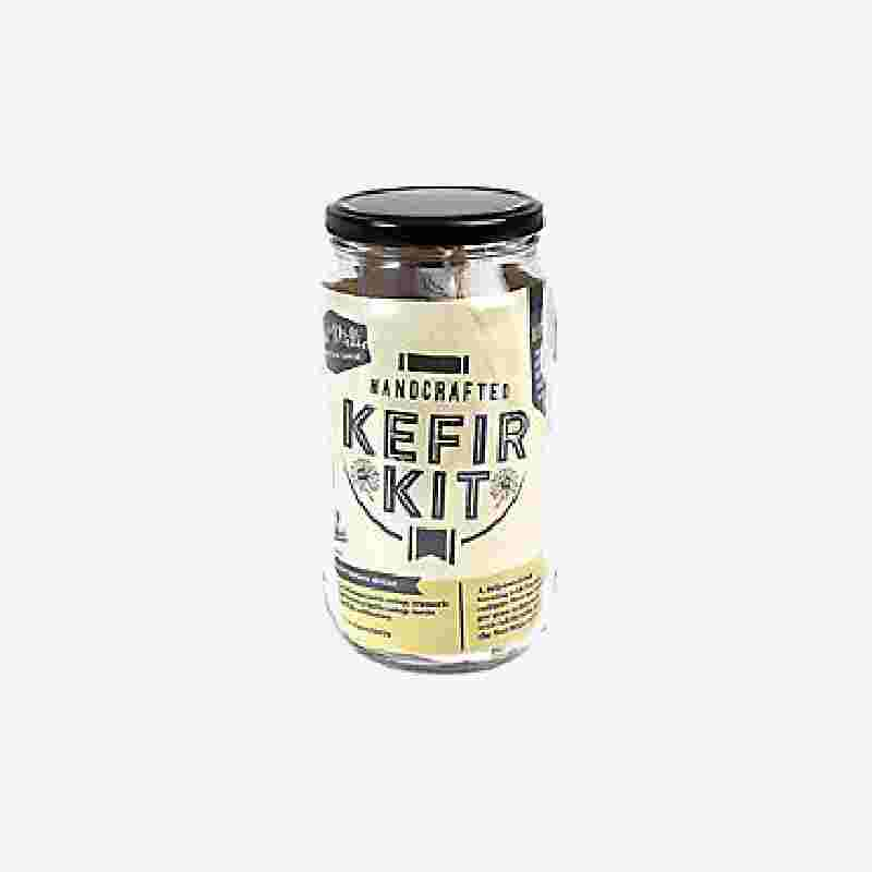 Mad Millie Kefir Making Kit  non org (This product needs to be pre-ordered)