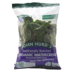 Jon Hurd Watercress
