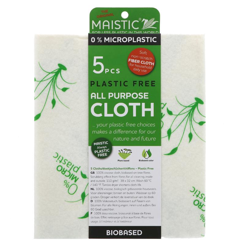 Maistic All purpose plastic free cloth