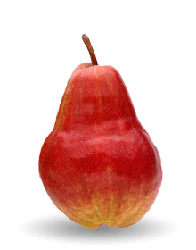 Pears Red Bartlett 1kg