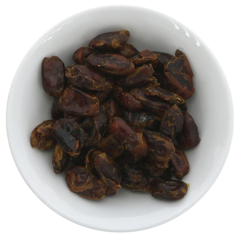 Dates Dried 500g Pitted