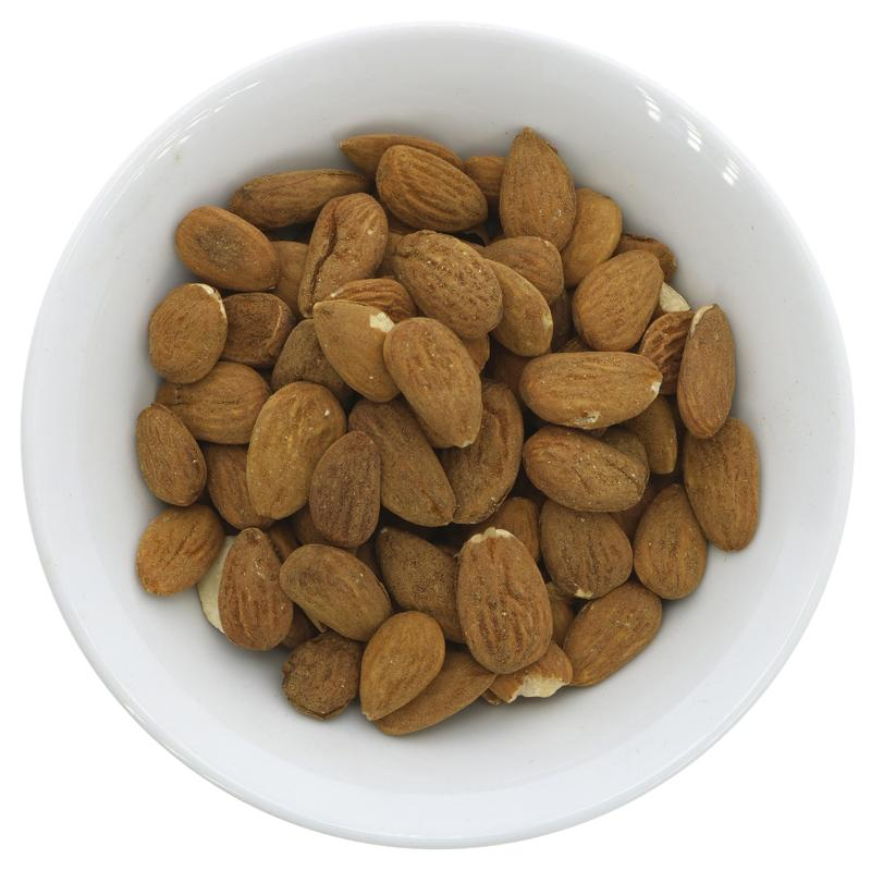 Almonds Loose 250g