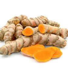a Turmeric Root Peruvian  approx 100g