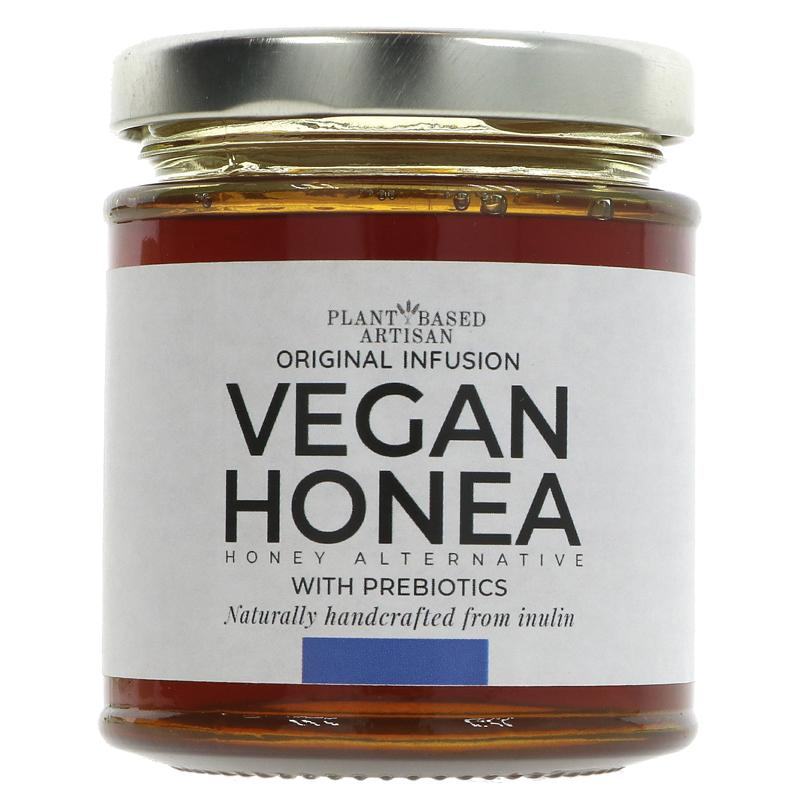 vegan Honea with probiotics (honey alternative) 230ml