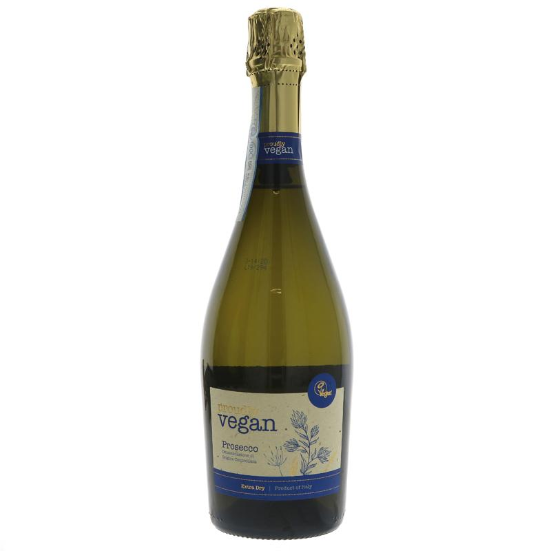 Proudly Vegan Prosecco 750cl