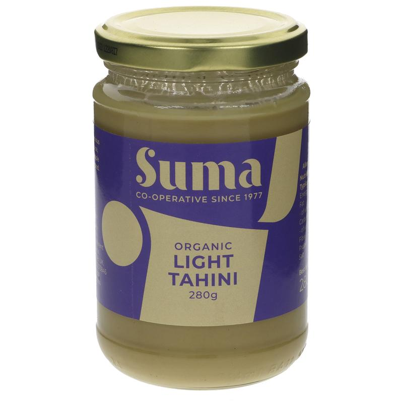 Suma Tahini Light 280g